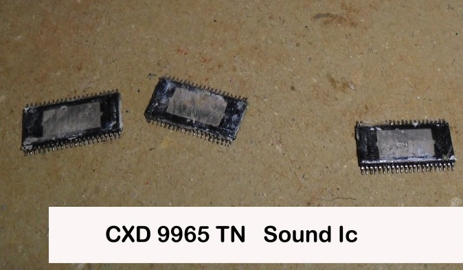 cxd 9965 tn ic