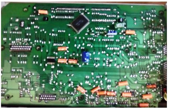 jvc circuit board