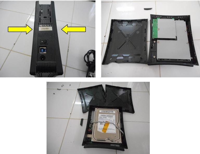 SAMSUNG Model HD154UI