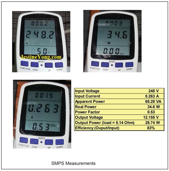 wattmeter cheap