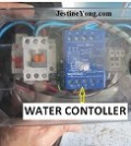 Water Level Controller BTC L500 Repaired/