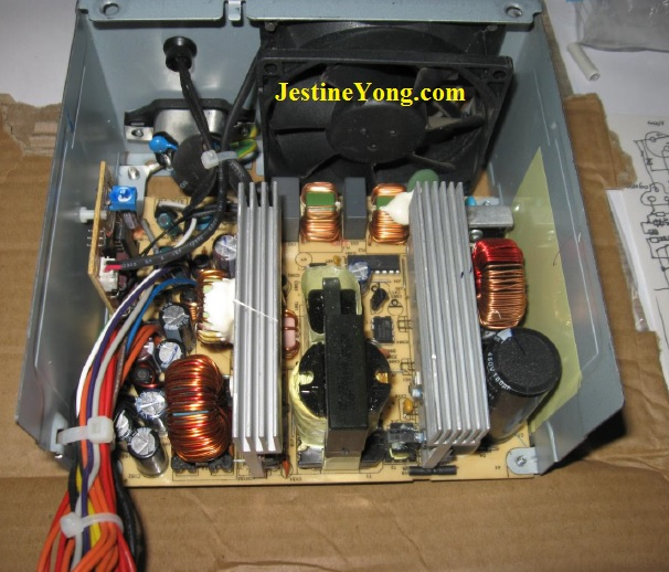 PFC Controlled Power Supply Unit Repair | Electronics Repair And ...