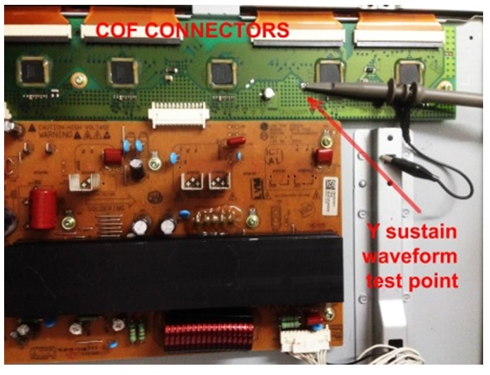 plasma tv repair