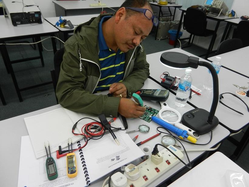 Electronics Courses- Noahtech