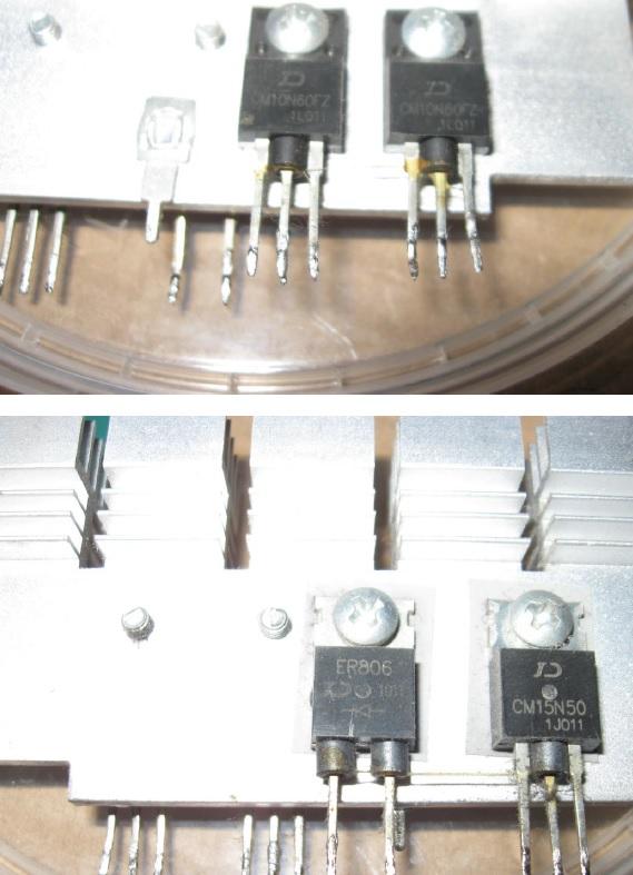 atx schottky diode