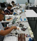 Electronics Repair Course training
