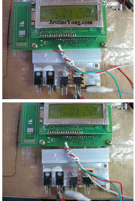 atx power supply repairing tester