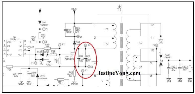 Ne5532 Dual Low Noise Op   Ic also Y5r919 additionally Making Electromag ic Weapons Emp Generator Part One 0133056 besides File CMOS inverter additionally Configuring An Lm35 Temperature Sensor To Switch On. on schematic circuit diagram