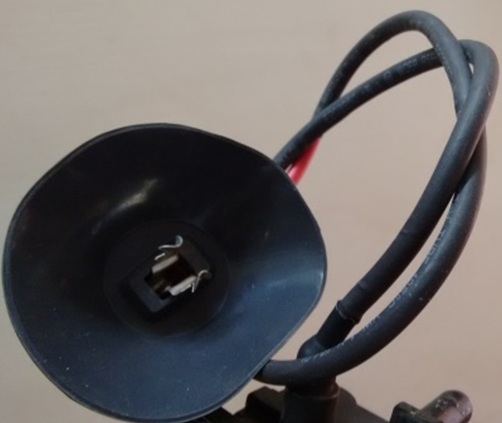 repair anode cap