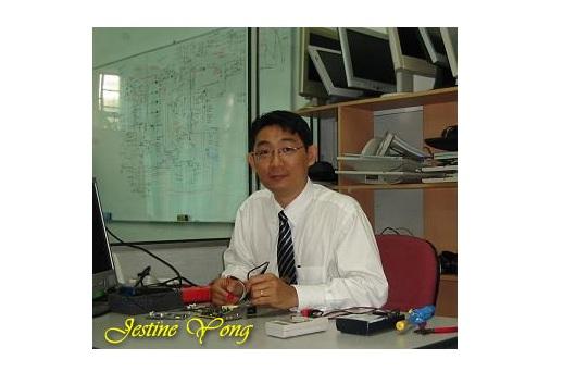 jestine yong